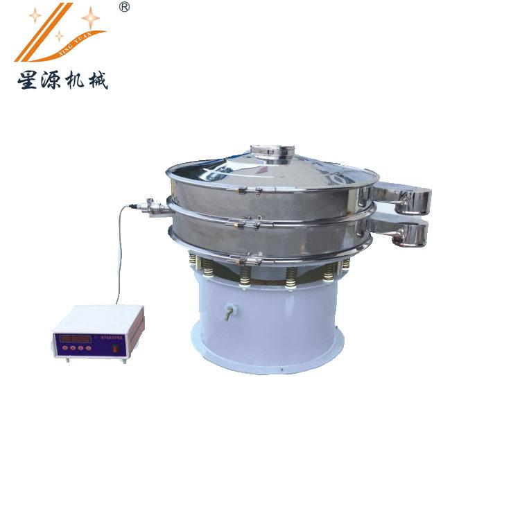XY-1000C  超音波振动筛分过滤机