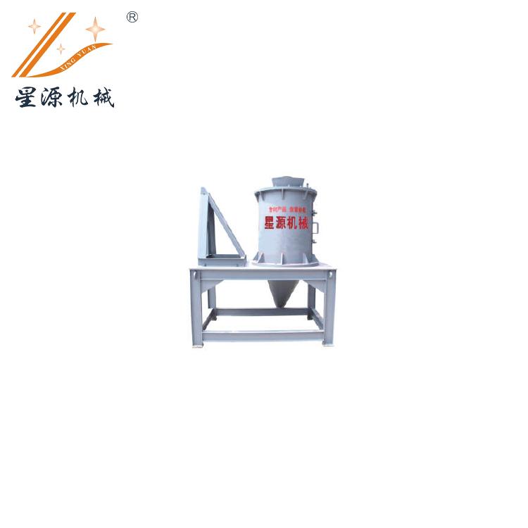 无铁化立式离心锤破制砂泵