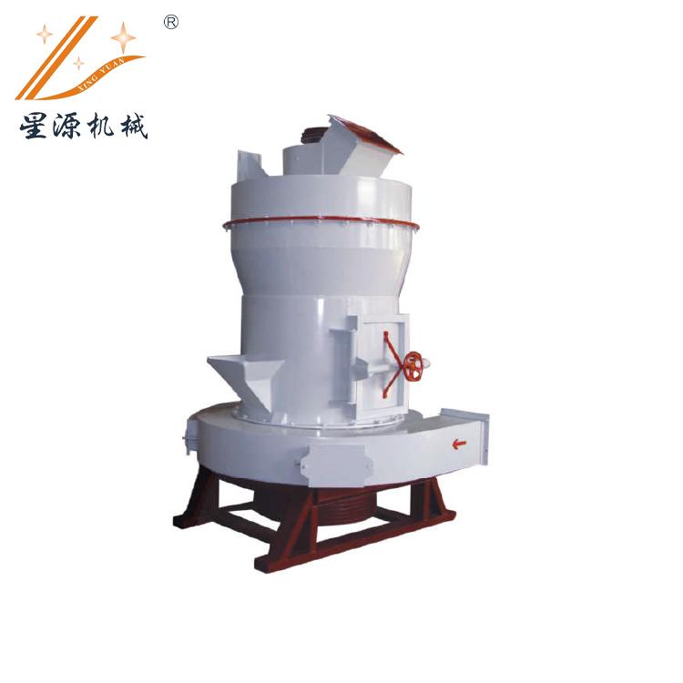 无铁污染磨粉机